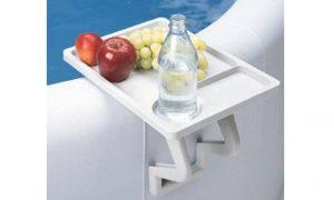 Aquatray Abstellfläche für Whirlpool