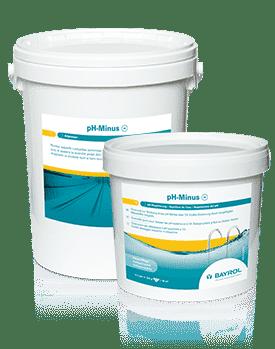 Bayrol pH - Minus