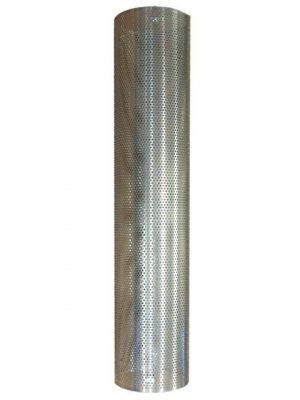 Hitzeschutz aus Aluminium