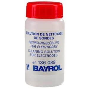 Reinigungslösung von Bayrol für Elektroden