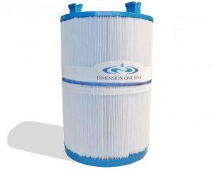 Dimension One SPA Filterkartusche