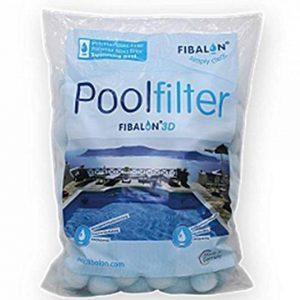 Fibalon Poolfilter 3d