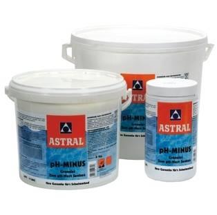 Astral pH Minus bzw. pH Senker
