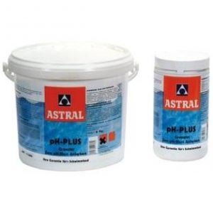 Astral pH Plus bzw. pH Heber