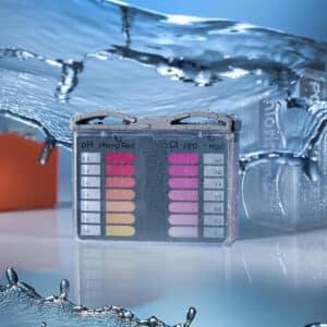 Chlor Pool Tester