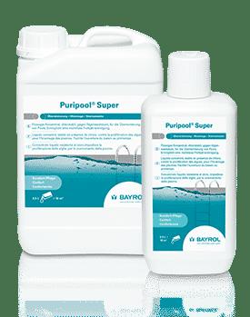 Puripool Super Einwinterungsmittel für Schwimmbäder