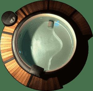 Softub Whirlpool Poseidon