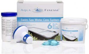 Aquafinesse SwimSpa Box