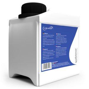 SpaBalancer Basic 2,5 Liter