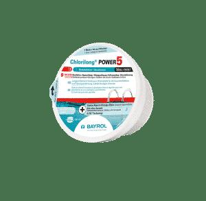 Chlorilong Power5 MiniBloc