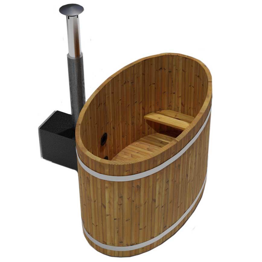 Schaffelbad aus Holz Startseite