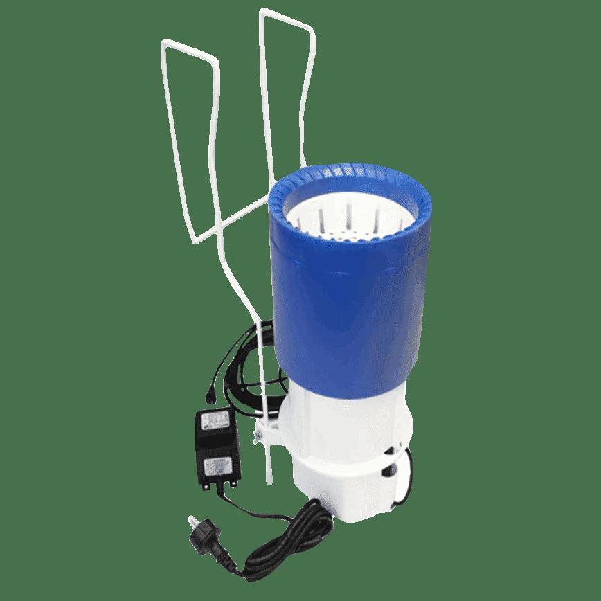 Einhänge Filter Skimmer Deluxe