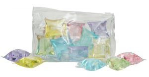 Hydrotherapies Wasserduft Duftpolster Probepackungen