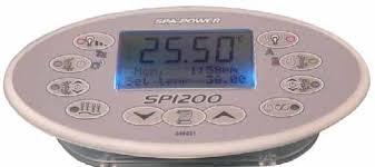 Daves SP1200 Display