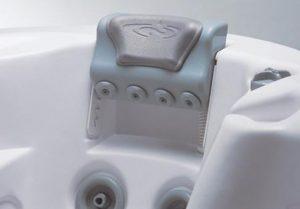 Neckrest Dimension One ohne Wasser