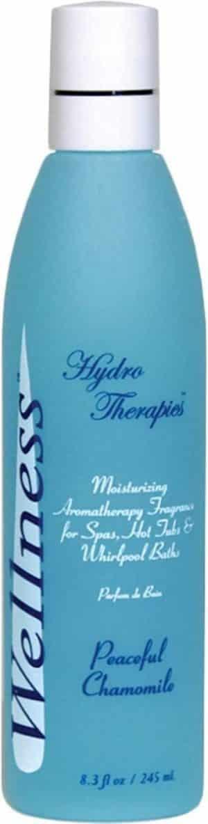 Hydrotherapies Wasserduft Kamille.