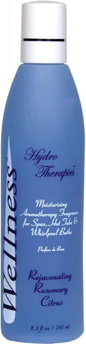 Hydrotherapies Wasserduft Rosmarin & Citrus.