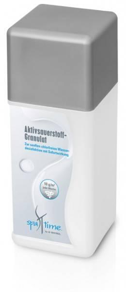 Spa Time Aktivsauerstoff Granulat