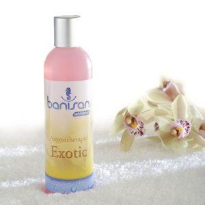 Banisan Aromatherapie Exotic