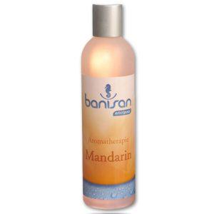 Banisan Aromatherapie Mandarin Flasche