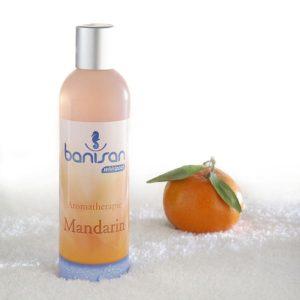 Banisan Aromatherapie Mandarin