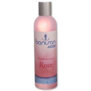Banisan Aromatherapie Rose Flasche