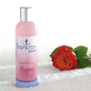 Banisan Aromatherapie Rose